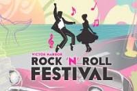 Rock n Roll festival VH