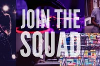 Join the Art squad