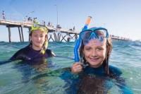 Marine Park Snorkelling