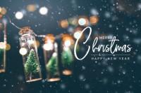 Christmas festival