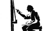 Painting man3